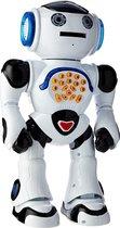 Lexibook Powerman speelgoedrobot - interactieve robot - kinderen speelgoed - Nederlandstalig