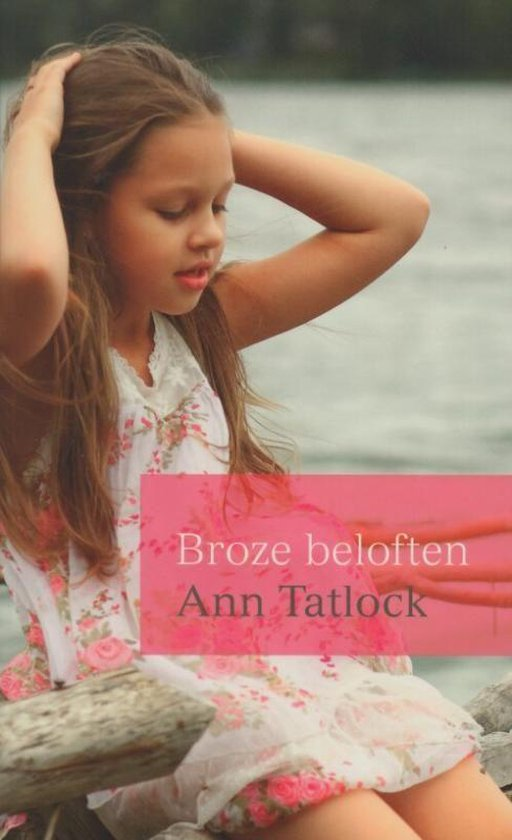Broze beloften - Ann Tatlock |