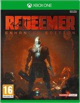 Redeemer - Enhanced Edition Xbox One