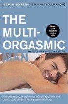 Multi-Orgasmic Man