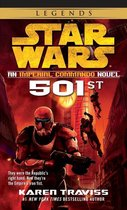 501st: Star Wars Legends (Imperial Commando)