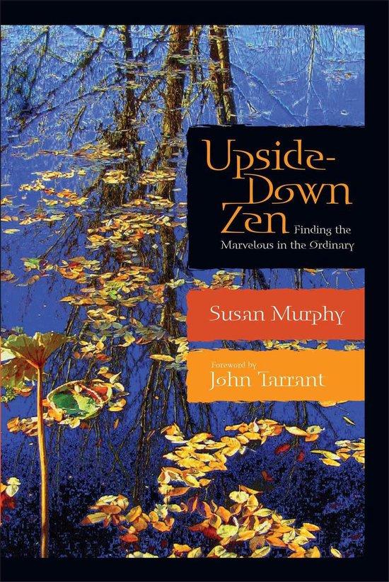 Upside-down Zen