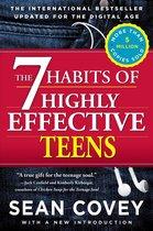 Boek cover The 7 Habits of Highly Effective Teens van Sean Covey