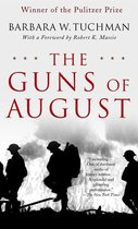 Boek cover The Guns of August van Barbara W Tuchman (Paperback)