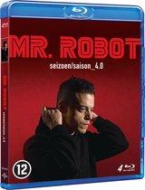 Mr. Robot Seizoen 4 (Blu-ray)