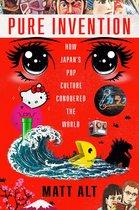 Boek cover Pure Invention van Matt Alt