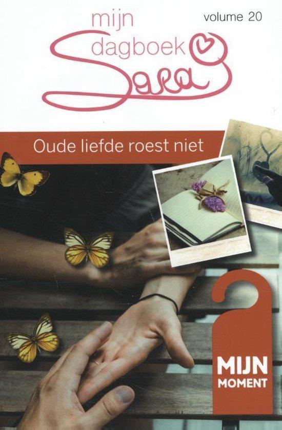Sara 20 - Oude liefde roest niet - Ria Maes | Readingchampions.org.uk