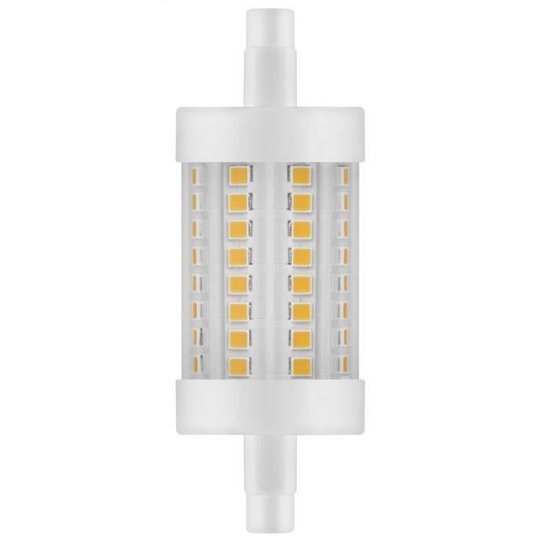 Osram Superstar Line R7s Dim LED-lamp 8 W A++ - Osram