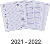 Afbeelding van Kalpa 6237-21-22 Pocket-Junior organizer week agenda NL 2021 - 2022