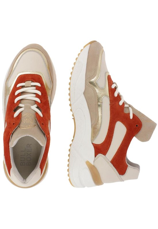 Bullboxer 750000e5l_ Sneaker Women Multi 41 PA2y34