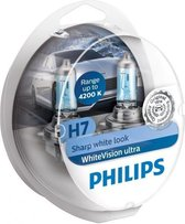 Philips WhiteVision Ultra H7 12972WVUSM - set