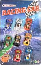 8x race auto kado set