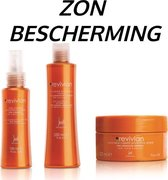 REVIVLAN Sun protection 3 Product Set