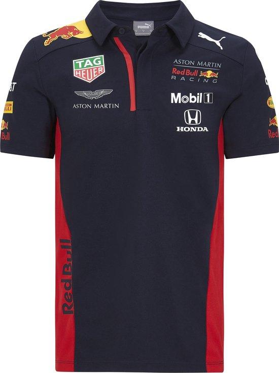PUMA 2020 Heren Poloshirt M