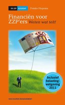 Financien Voor Zzp-Ers 2E Druk