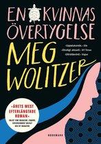 Boek cover En kvinnas övertygelse van Meg Wolitzer