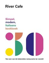 Boek cover River Cafe 30 van Ruth Rogers (Hardcover)