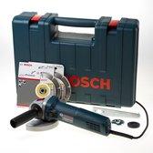 Bosch Professional GWS 880 Haakse Slijper - 880 W - 125 mm