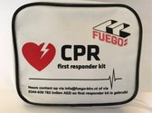 First Responder Kit - Fuego - wit rood