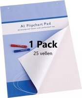 Viz Pro - Flipoverpapier 25 vellen - A1