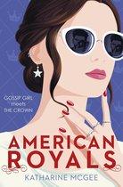 Boek cover American Royals 1 -   American Royals van Katharine McGee (Paperback)