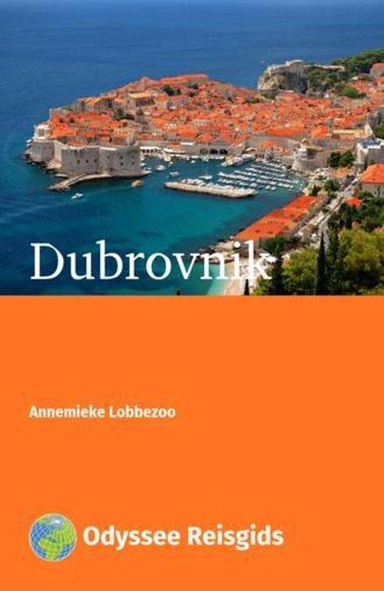 Dubrovnik - Annemieke Lobbezoo pdf epub
