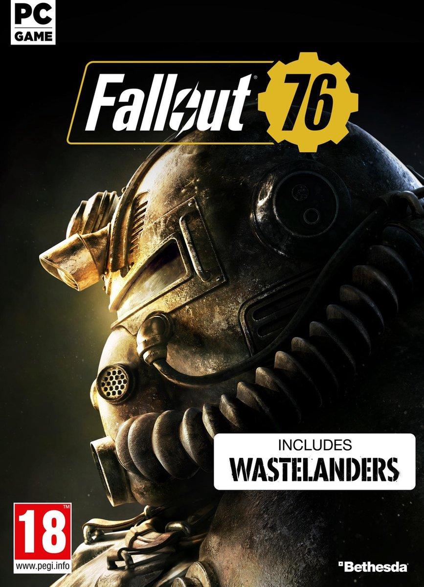 Fallout 76 - PC - Fallout 76 Pc