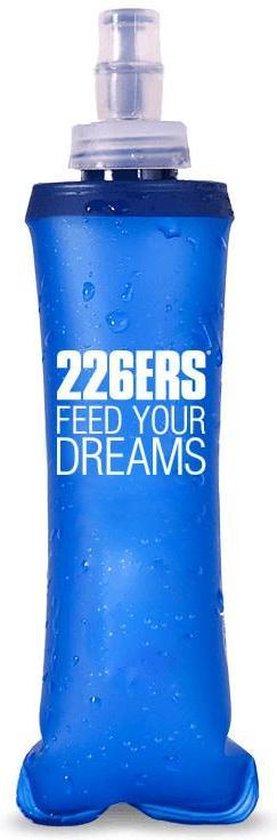 226ers Softflask 250 ML Blauw