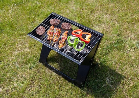 Tips om de houtskoolbarbecue aan te steken Barbecue nieuws