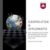 Geopolitiek en diplomatie