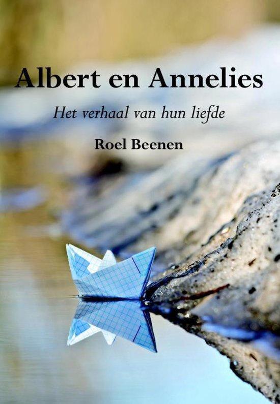 Albert en Annelies - Roel Beenen pdf epub