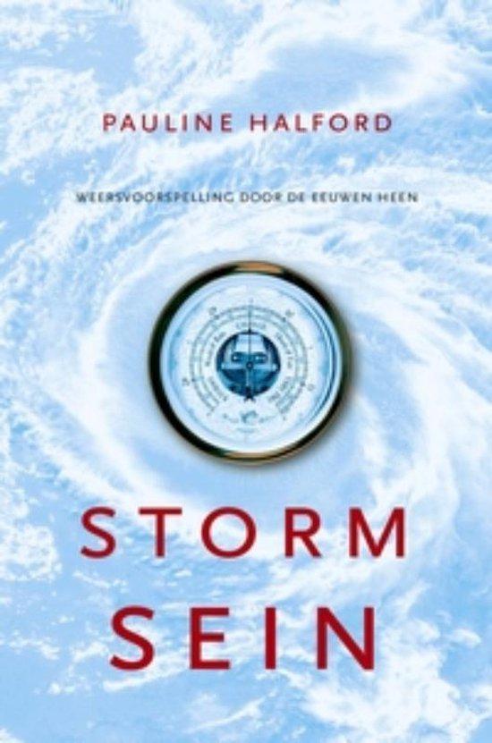 Stormsein - Pauline Halford pdf epub