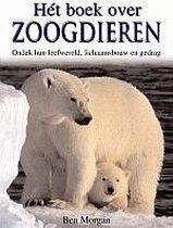 Het Boek Over Zoogdieren