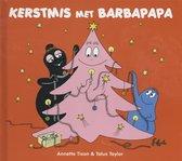 Prentenboek Barbapapa - kerstmis met