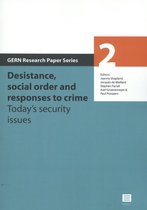 Desistance, Social Order and Responses to Crime, 2