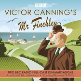 Victor Canning's Mr Finchley