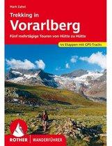 Trekking in Vorarlberg