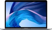 Apple MacBook Air (April, 2020) MWTJ2N/A - 13.3 inch - Intel Core i3 - 256 GB - Spacegrijs