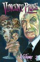 Vincent Price Presents: Volume #03
