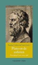 Annalen van het Thijmgenootschap 107.4 -   Plato en de sofisten