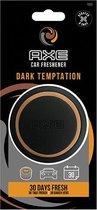 AXE - Autoluchtverfrisser - Dark Temptation