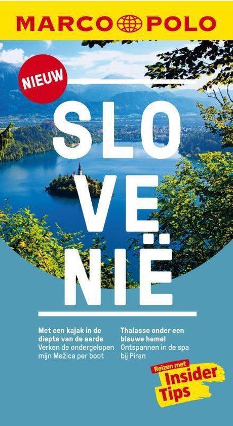 Slovenië Marco Polo NL - Marco Polo | Readingchampions.org.uk