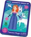 Afbeelding van het spelletje Mudpuppy Magnetic Tins/Princess