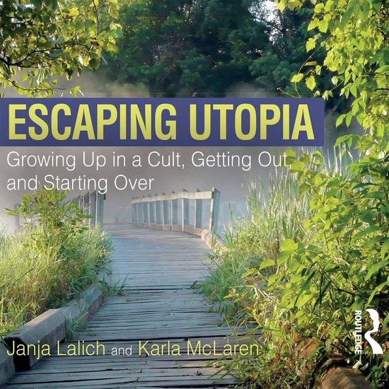Afbeelding van Escaping Utopia
