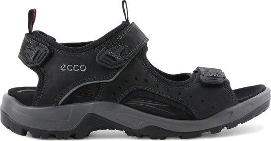 ECCO Offroad Heren Sandalen - Zwart - Maat 41