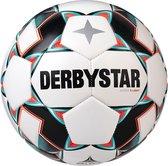 Derbystar voetbal - Junior S-Light | Maat 4 | Vrije tijd | Jeugdbal