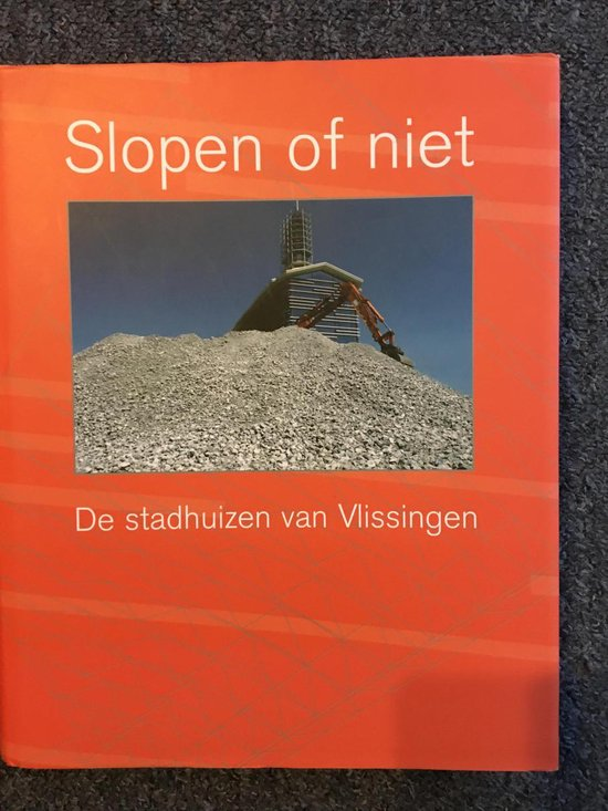 Slopen of niet - none pdf epub