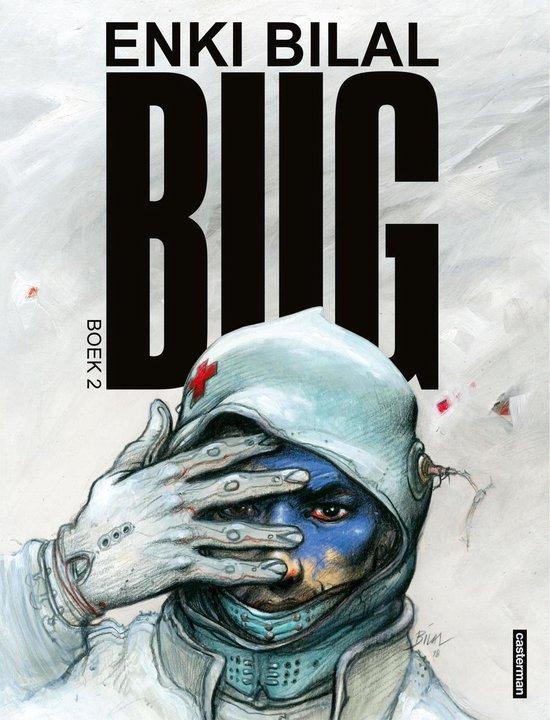 Bug - Enki Bilal  