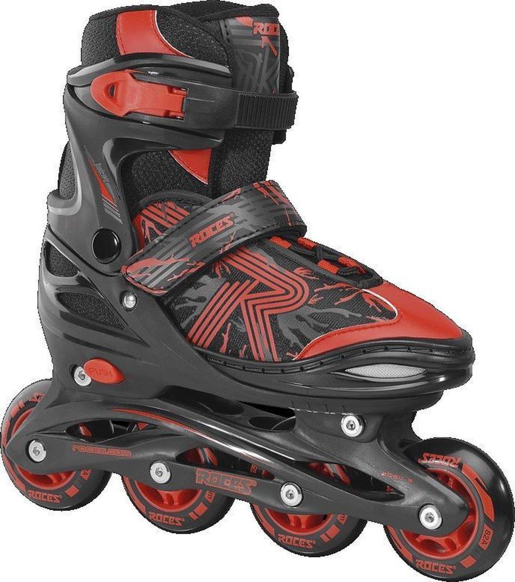 Roces Jokey 34-37 // 38-41 inline skates / skeelers zwart