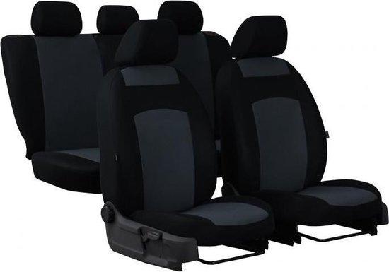 Autostoelhoes Bensoi Basic Zwart-Grijs 90101